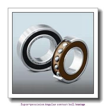 95 mm x 130 mm x 18 mm  skf 71919 CD/HCP4A Super-precision Angular contact ball bearings