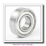 25 mm x 62 mm x 17 mm  skf 305-2Z Deep groove ball bearings