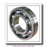 30 mm x 42 mm x 7 mm  skf W 61806-2Z Deep groove ball bearings