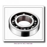 17 mm x 40 mm x 16 mm  skf 4203 ATN9 Deep groove ball bearings