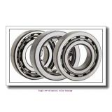 40 mm x 80 mm x 23 mm  NTN NUP2208ET2C3 Single row cylindrical roller bearings