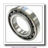 35 mm x 72 mm x 23 mm  NTN NUP2207EAT2XU Single row cylindrical roller bearings