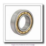 35 mm x 72 mm x 23 mm  NTN NUP2207ET2XU Single row cylindrical roller bearings