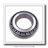 762 mm x 889 mm x 69.85 mm  skf LL 483449/418 Single row tapered roller bearings