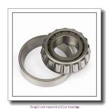 32 mm x 58 mm x 17 mm  skf 320/32 X Single row tapered roller bearings