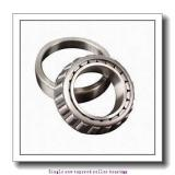 260 mm x 360 mm x 63.5 mm  skf 32952 Single row tapered roller bearings